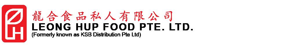 Leong Hup Food Pte Ltd